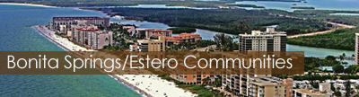 Bonita Springs Communities