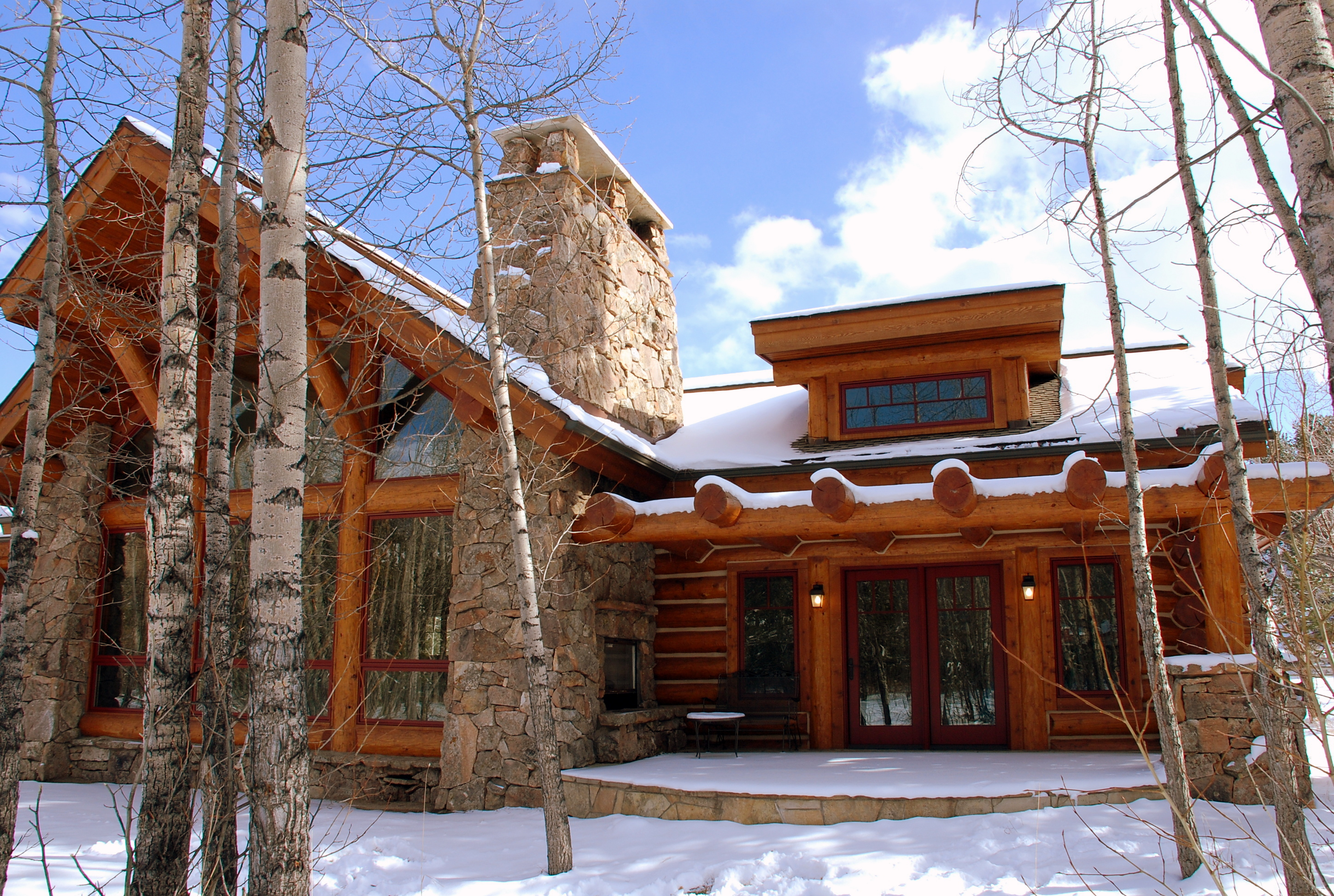 image gallery homes in durango colorado