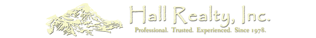 Hall Realty, Inc. - Professional. Trusted. Experienced. Since 1978