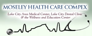 Lake City Area Medical Center/Mosely Healthcare Complex