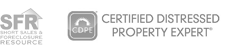 Short Sale & Forclosure Resources | Certified Distressed Property Expert