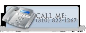 Call Me: (310) 822-1267