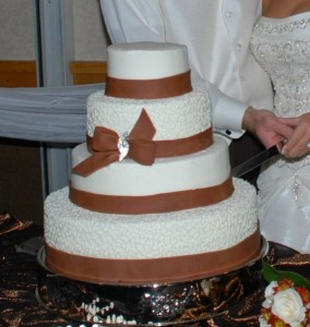Lorene's Wedding Cakes