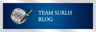 Team Surlis Blog