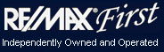 Remax First - Independent Owned and Operated